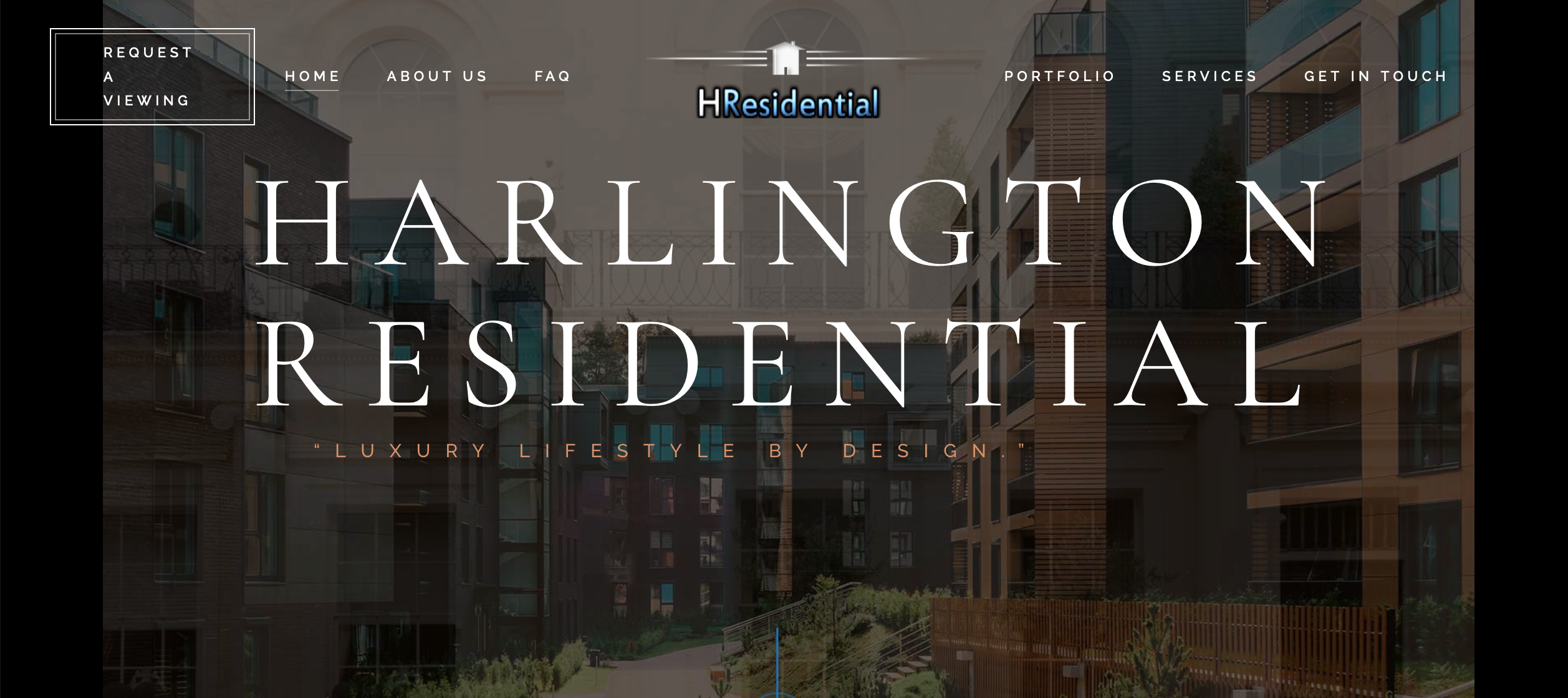 harlington residential